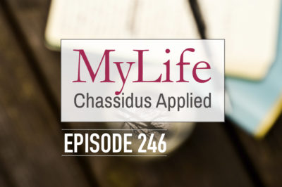 Broadcasts Archive - Chassidus Applied