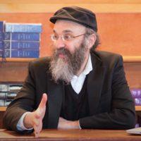 Rabbi Dr. Shmuel Klatzkin copy